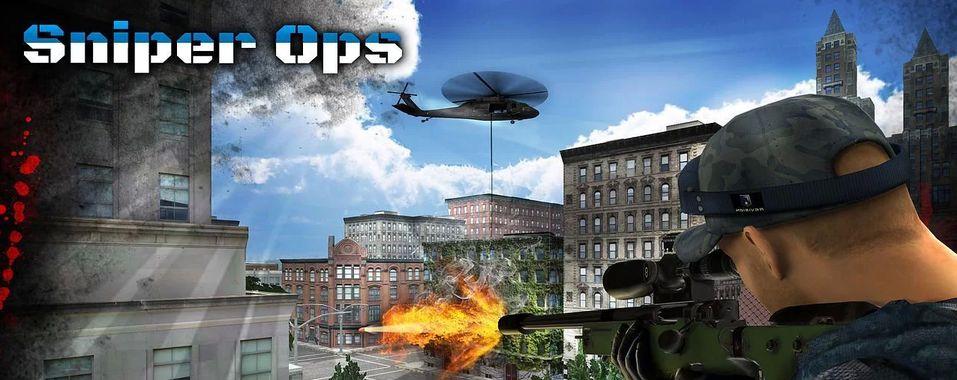 Sniper Ops