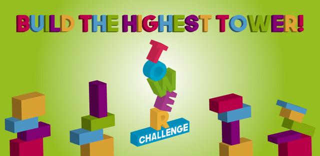Tower Challenge app