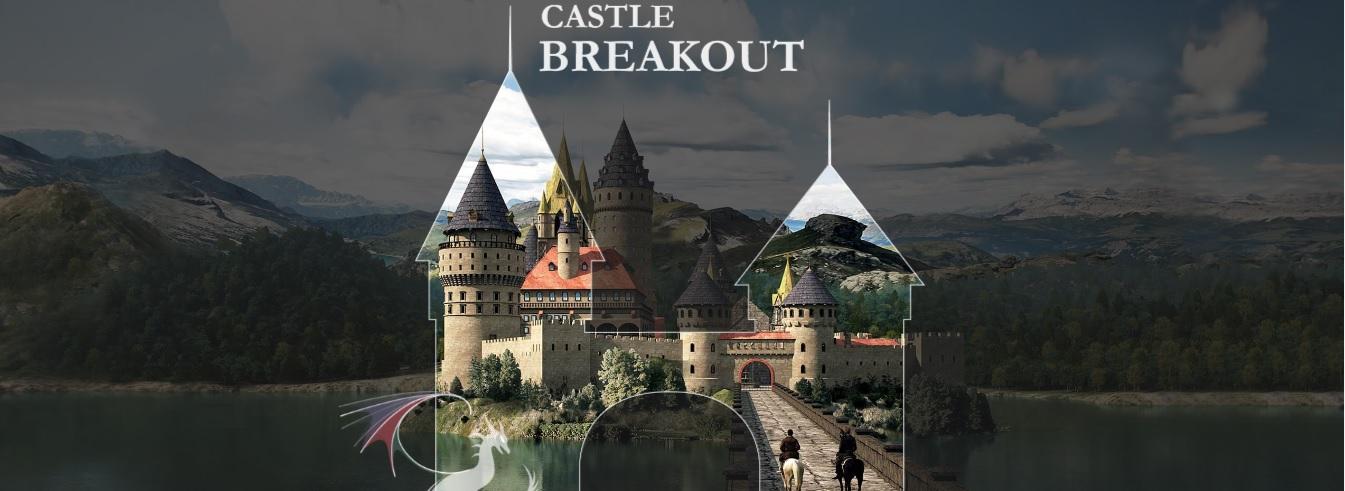 Castle Breakout game