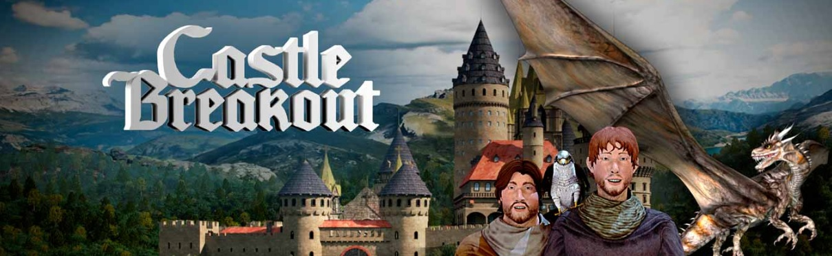 Castle Breakout featured