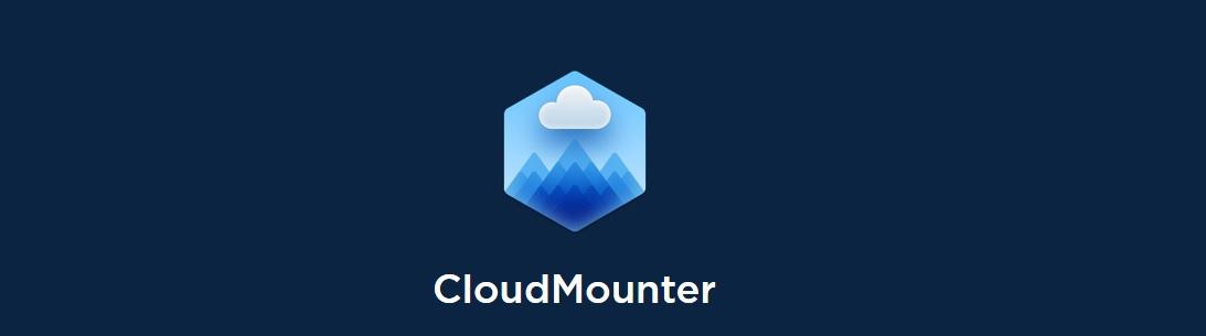 CloudMounter app