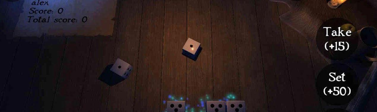 Dice Online game